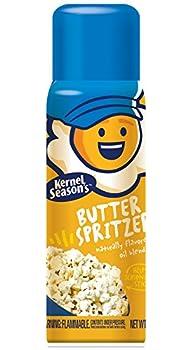 Kernel Season s Popcorn Spritzer 4 Ounce  Pack of 6