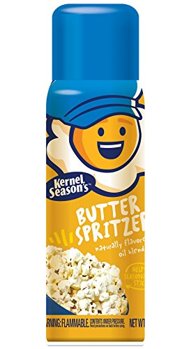 Find Discount Kernel Season's Popcorn Spritzer, 4 Ounce (Pack of 6)