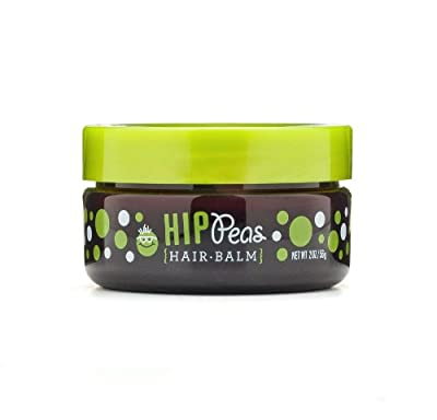 Hip Peas Natural Hair Styling Balm / Gel / Pomade - Light Hold