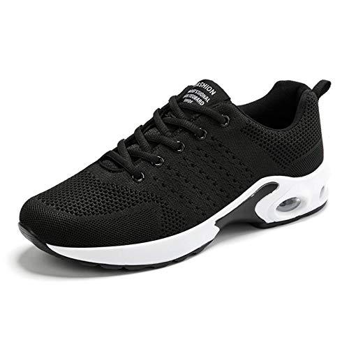 N-B Joggingschuhe für Herren, atmungsaktive Outdoor-Sportschuhe, leichte Sportschuhe für Damen, Bequeme Trainingsschuhe