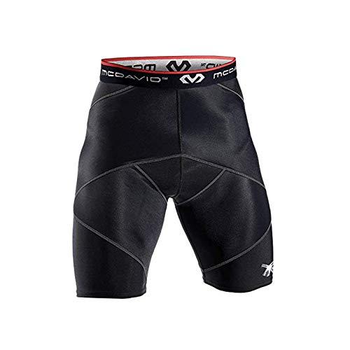 McDavid - 242858 Mcdavid Cross Compression Shorts, Men