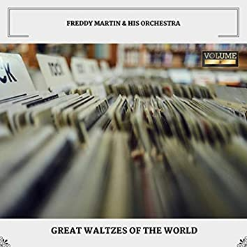 Great Waltzes of the World (Volume 2)
