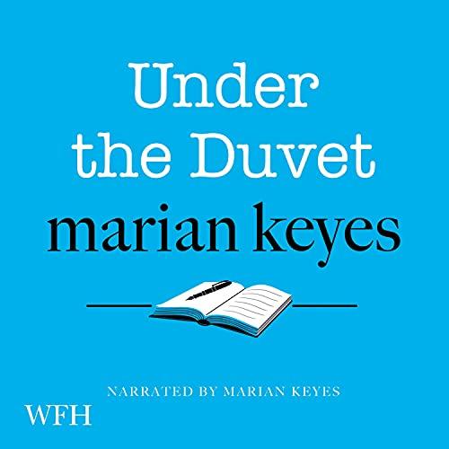Under the Duvet cover art