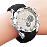 Best Spy Watches - Safety Net Full HD 1920/1080 Plus Night Vision Review