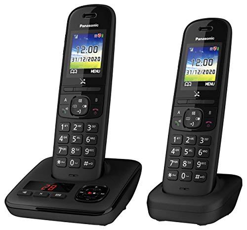 Panasonic KX-TGH722EB Digital Co...