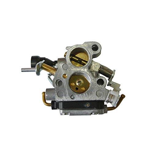 JRL Carburateur 506450501 (501) pour Husqvarna 435 vs 440 Tronçonneuse Scie à chaîne