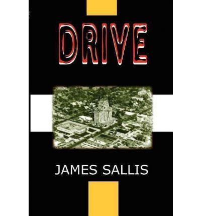 [ Drive - Large Print - IPS [ DRIVE - LARGE PRINT - IPS ] By Sallis, James ( Author )Sep-01-2005 Paperback by Sallis, James ( Author ) Sep-2005 Paperback ]