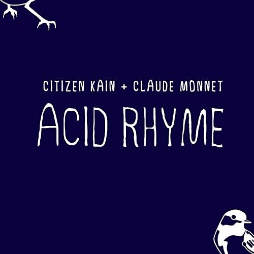 Citizen Kain & Claude Monnet