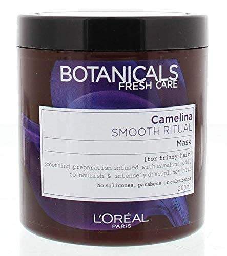Loreal Botanicals Smooth Ritual Masker, 200 Ml