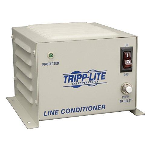 Tripp Lite Line Conditioner - line conditioner - 600 Watt (LS604WM) -