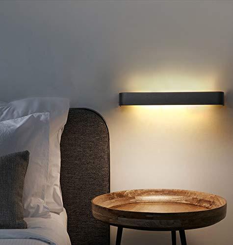 RAQ Lámpara Pared LED Accesorio iluminación Interior