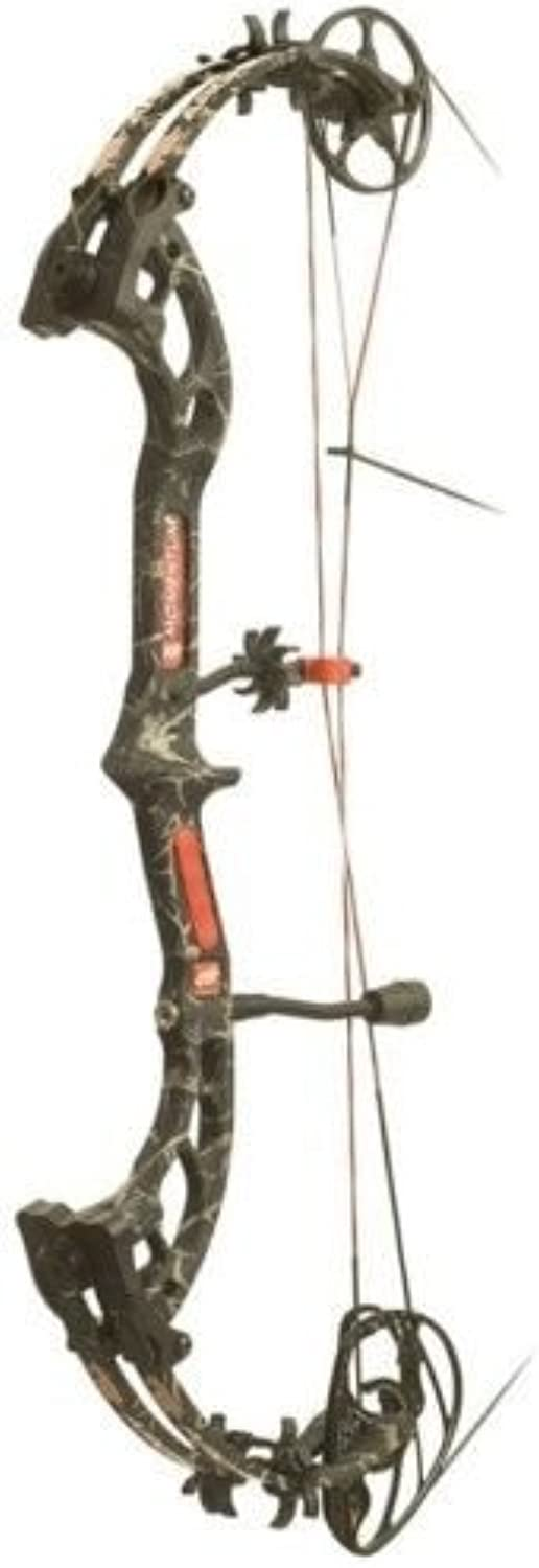 PSE Momentum Bow with Left Hand 70  Draw, Skullworks, 29Inch