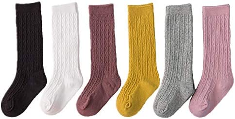 Top 10 Best knee high socks for toddlers Reviews