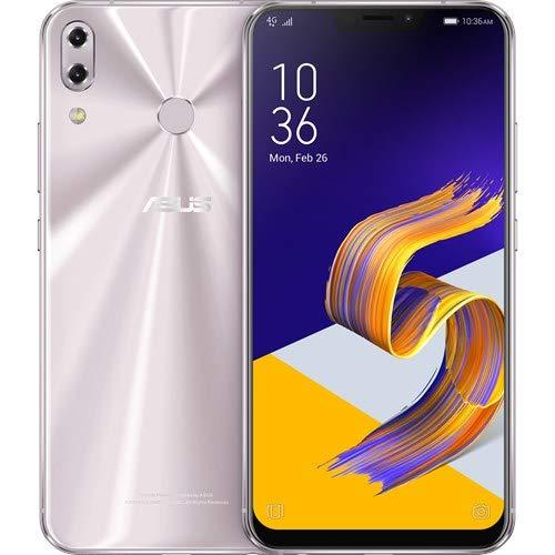 Asus - ASUS Smartphone 6.2 FullHD+ 6Go 64Go Android8 ZENFONE5Z débloqué Silver