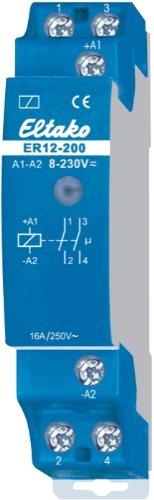 Eltako ER12-200-8.230V UC Schaltrelais