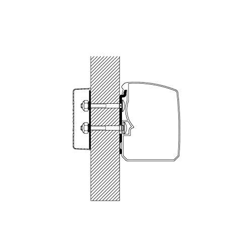 Thule Omnistor 5200 Spannarm-Set