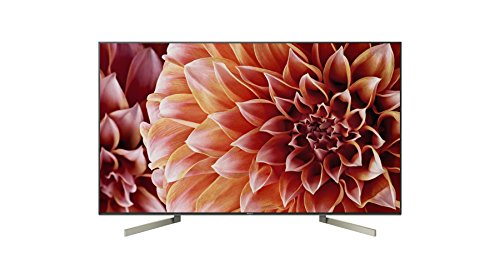 Sony KD55XF9005 55' Full LED 4K Ultra HD, HDR, Smart TV Wi-Fi Nero