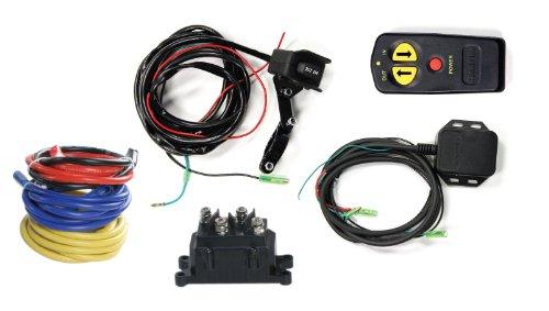 Champion Wireless Winch Remote Control Kit for 5000-lb. or Less ATV/UTV Winches