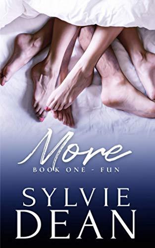 Fun: A MFF Polyamorous Love Story (More Trilogy)