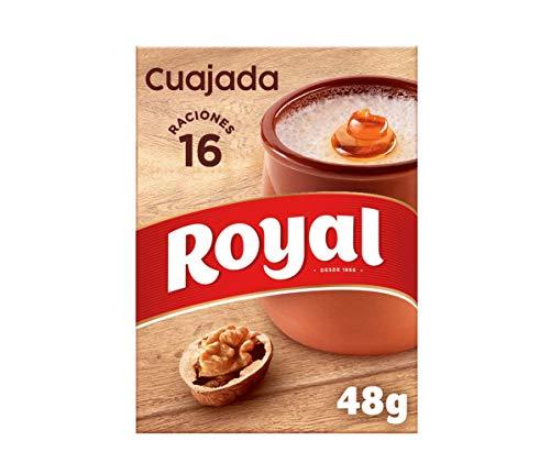 Milchdessert (Zubereitungspulver) / Cuajada (polvo) - 48gr