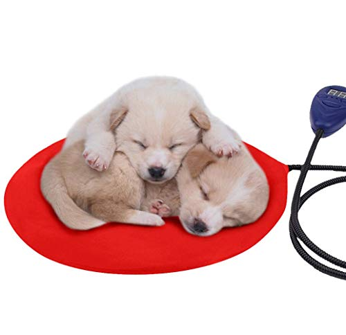 Warmstore Pet Heating Pad Heated Dog Beds