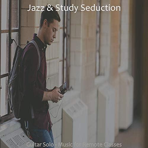 Jazz & Study Seduction