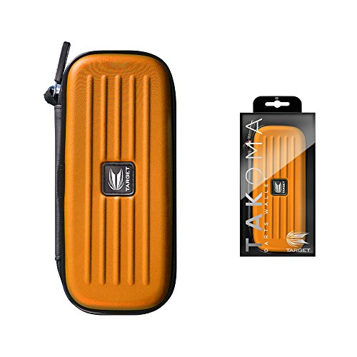 Target Darts Tasche Takoma Regular, Orange