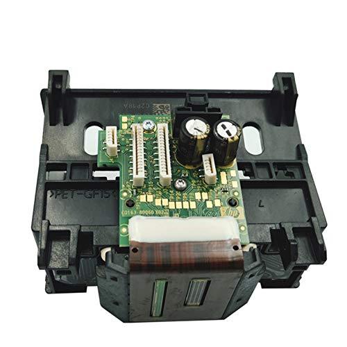 CXOAISMNMDS Reparar el Cabezal de impresión C2P18A Cabezal de impresión FIT para HP 6200 6230 6235 6239 6800 6810 6812 6820 6822 6825 6830 Impresora 934 935 934xl 935xl Cabezal de impresión