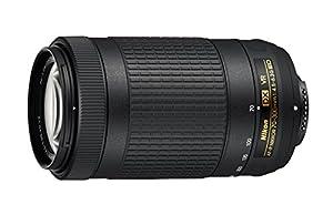 Nikon CRTNK70300KRB 70-300mm f/4.5-6.3G VR DX AF-P ED Zoom-NIKKOR Lens - (Renewed) by Nikon