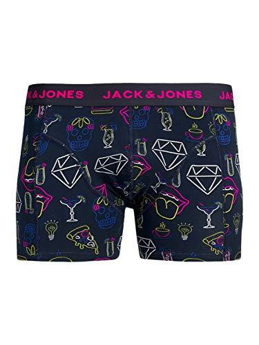 Jack & Jones heren Jacpop Elements Trunks STS Boxershorts