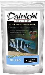 Dainichi Cichlid XL Pro Sinking Fish Food