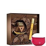 Conjunto Lady Million Privé Paco Rabanne - Eau de Parfum 50ml + Travel Size 10ml+Necessaire Pink