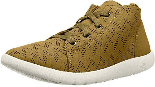 Bearpaw - Frauen Gracie Schuhe, 38 EU, Tan