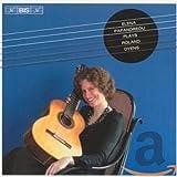 Werke Für Gitarre - lena Papandreou