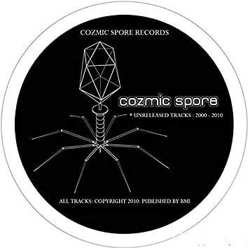 Unreleased Tracks: 2000-2010