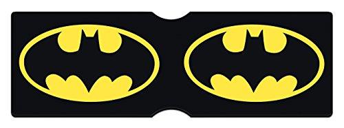 DC Comics Ltd - Tarjetero, diseño de Batman