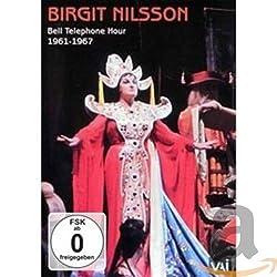 Birgit Nilsson - Bell Telephone Hour 1961-1967
