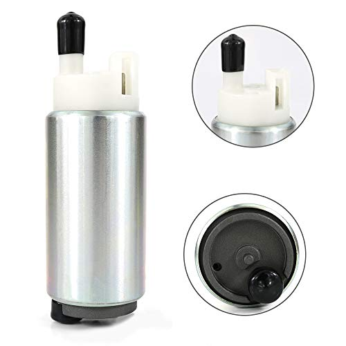 Xitomer Aftermarket Fuel Pump Kit, Fit for GSXR-750 GSXR750 GSXR-600 GSXR600 2000 2001 2002 2003 2004 2005 2006 2007 Aftermarket Replacement for OEM Part # 15100-01H00 and 15100-01H00-E00