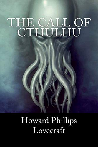The Call of Cthulhu Annotated (English Edition)