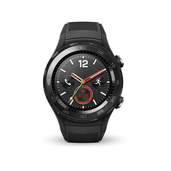 HUAWEI Watch 2 (4G) 1