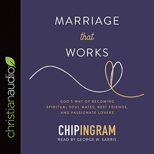 Marriage That Works audiobook cover art