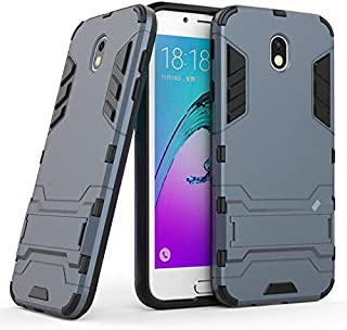 SIZOO - Half-wrapped Cases - 3D Combo Armor Case for for Samsung Galaxy J7 2017 J7 Pro 2017 J730 J730F NOT US Shockproof P...