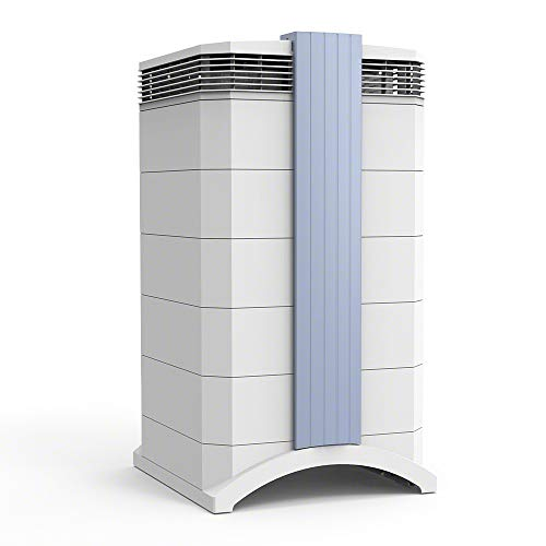 IQAir GC MultiGas HEPA Air Purifier for Areas Affected by Gas, Smoke, Odors, Chemicals, Smokers, Aids with MCS, Activated Carbon...