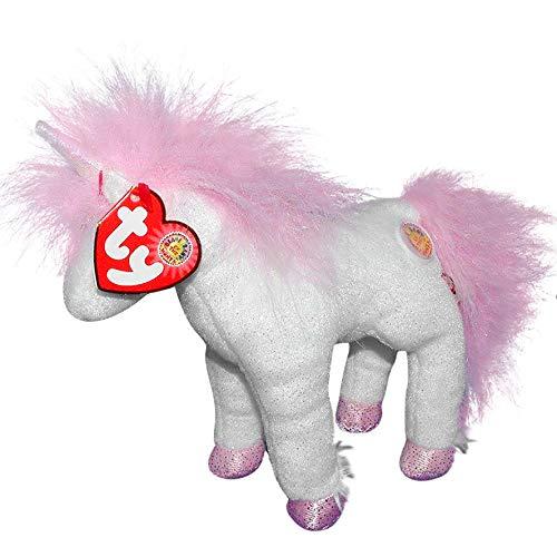 Ty Beanie Babies Palace - Unicorn (BBOM April 2007) by Ty
