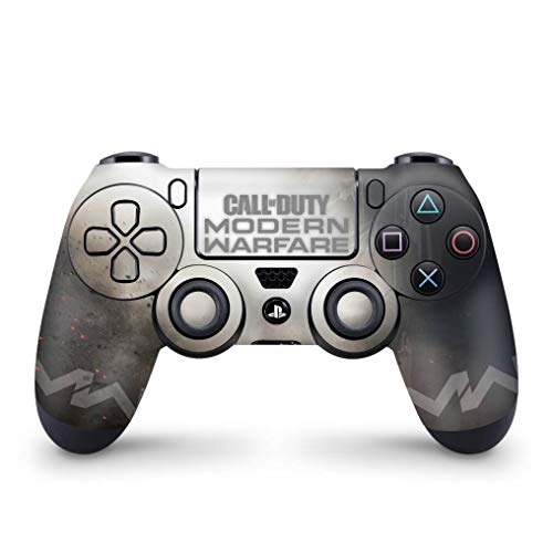 Skin Adesivo para PS4 Controle - Call Of Duty Modern Warfare