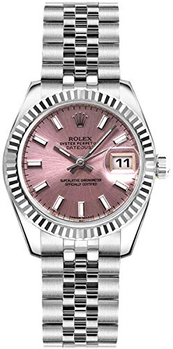 Rolex Lady-Datejust 26 179174 Luxury Watch