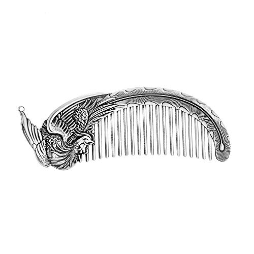 BUYT Sterling Silver Comb