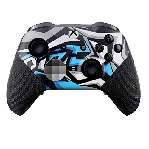 Custom Xbox Elite Controller Series 2 Compatible with Xbox One, Xbox Series X, Xbox Series S. All Original Accessories Included. Customized in USA by DreamController