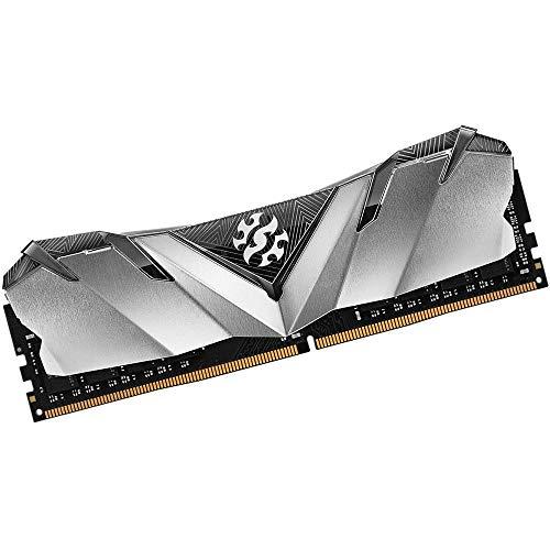 Memoria A-Data XPG GAMMIX D30 8GB 3600MHz DDR4 DIMM PRETA