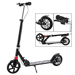 10 Best Foldable Scooter For Adults